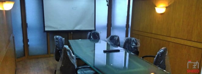 Meeting Room Bangalore Ashok Nagar office-near-garuda-mall