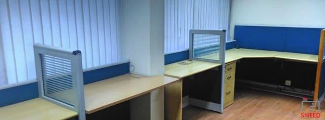 Private Room Bangalore Ashok Nagar office-near-garuda-mall