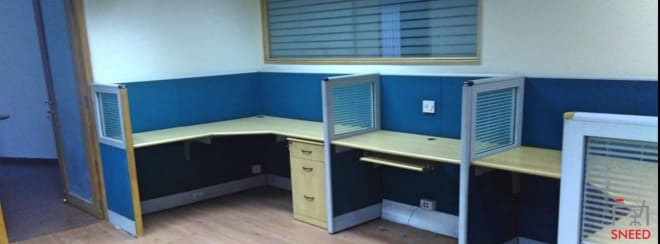 Private Room Bangalore Ashok Nagar office-near-garuda-mall