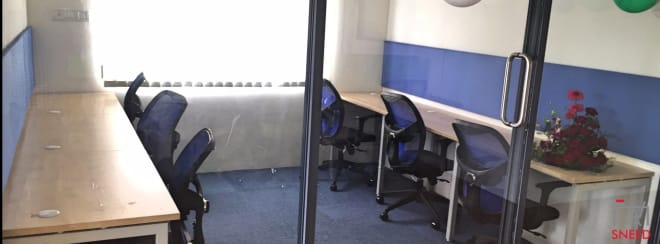 6 seaters Private Room Bangalore Koramangala lorven-workspaces