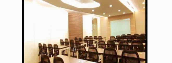 Training Room Bangalore Shantinagar vatika-business-centre