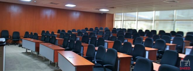 Training Room Bangalore Bommanahalli awfis-derbi