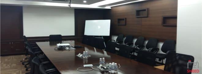 Meeting Room Mumbai Powai worksquare-powai