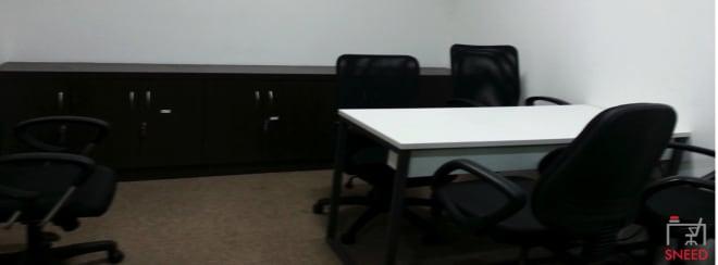 Private Room Mumbai Powai worksquare-powai