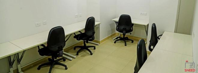 Private Room Bangalore JP Nagar sun-square-business-hub