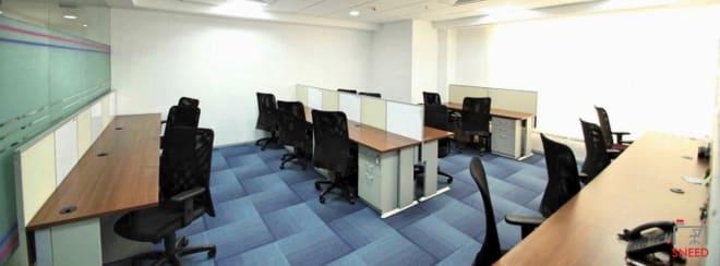 50 seaters Open Desk Bangalore Kadubeesanahalli ikeva-bangalore