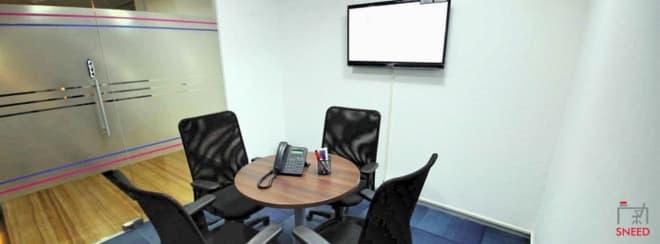 4 seaters Meeting Room Bangalore Kadubeesanahalli ikeva-bangalore