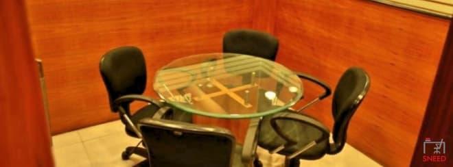 Meeting Room Bangalore Brigade Road solaris