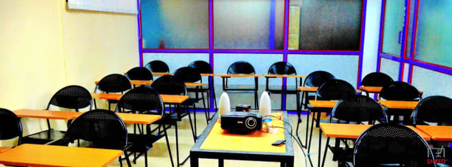 Training Room Bangalore HSR sierra-cartel-hsr