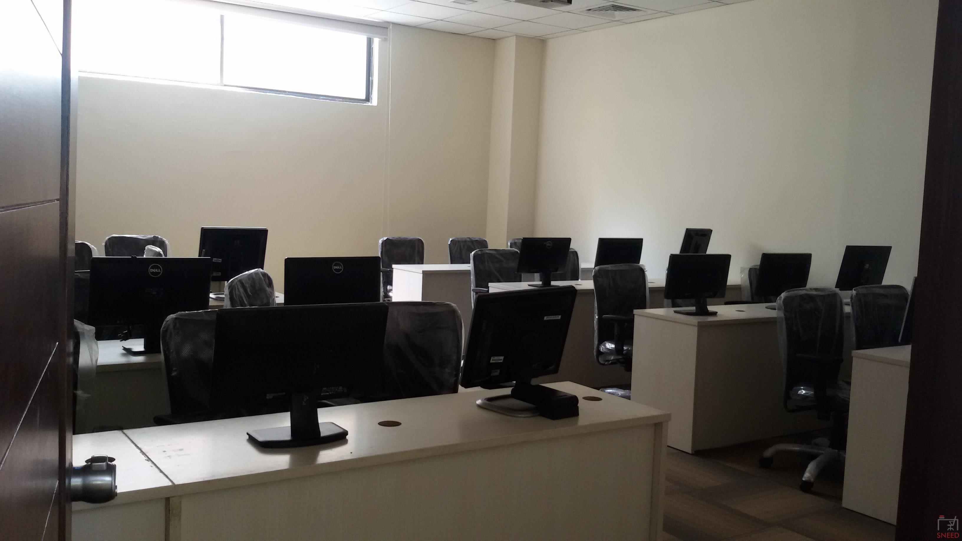 28 seaters Training Room image