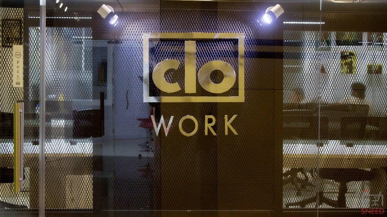 CLOwork Newmark-