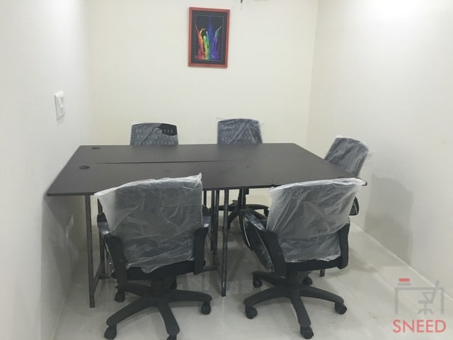5 seaters Meeting Room image
