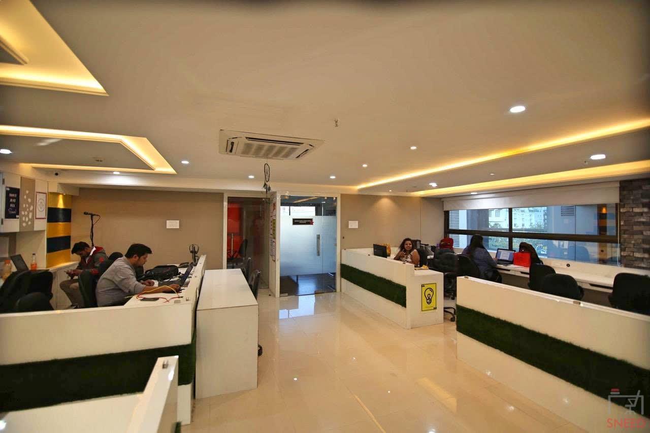 Adited Coworking 1.0-Vijay Nagar