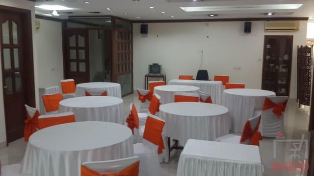 70 seaters Training Room image