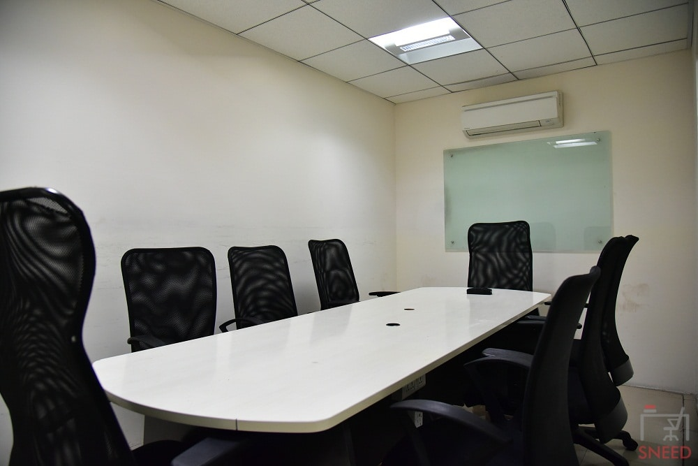 Unispace KTC Illumination in Madhapur - Business Centre in
