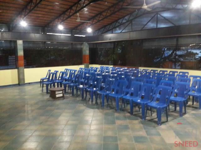 55 seaters Training Room image