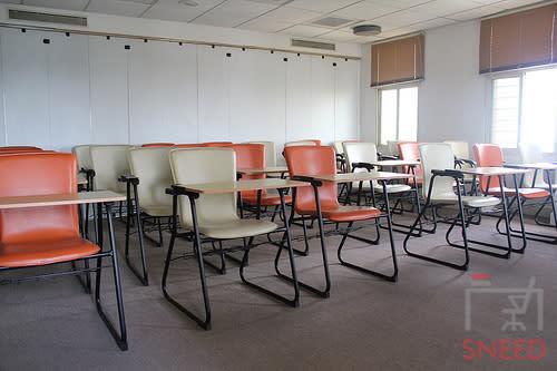 30 seaters Training Room image