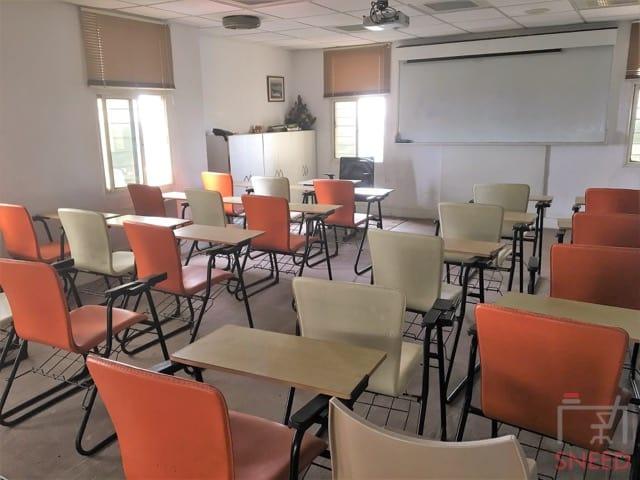 50 seaters Training Room image