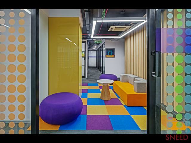 Quest Offices-