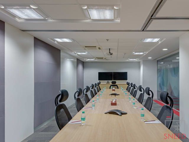 20 seaters Meeting Room image