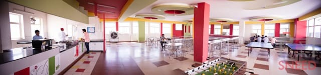 50 seaters Event Space image