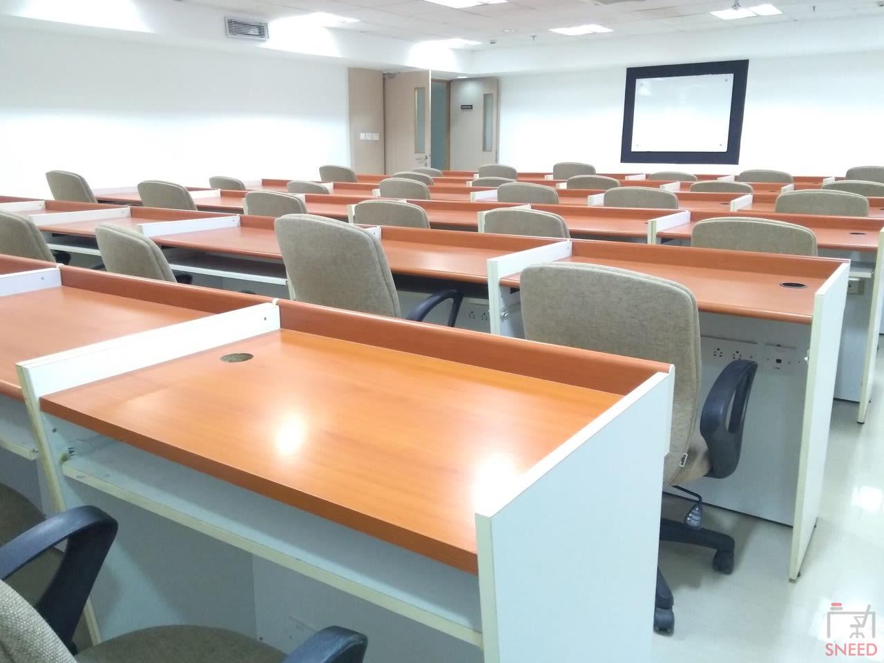 36 seaters Training Room image