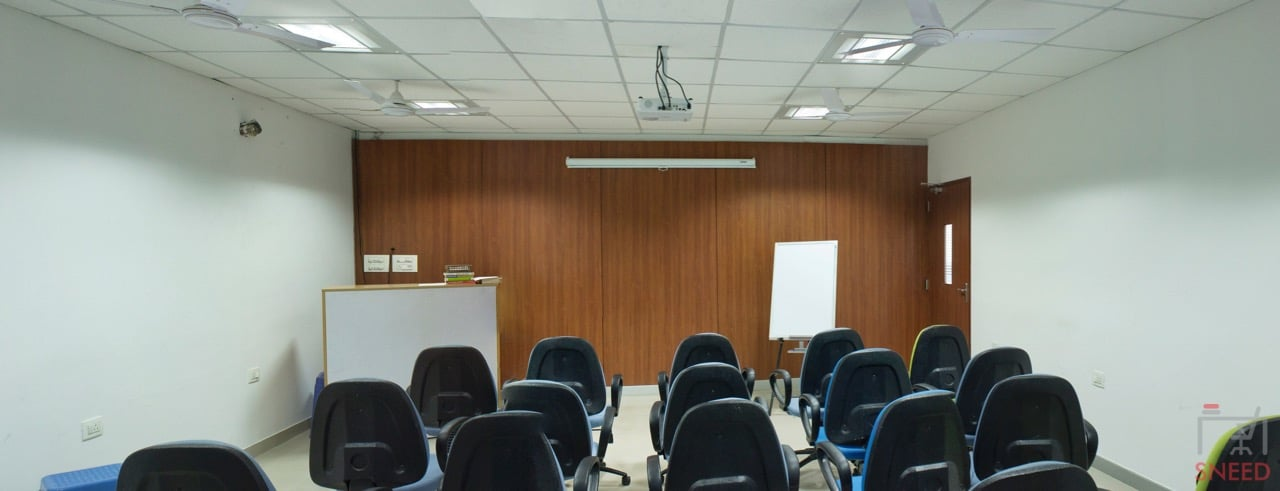 35 seaters Training Room image