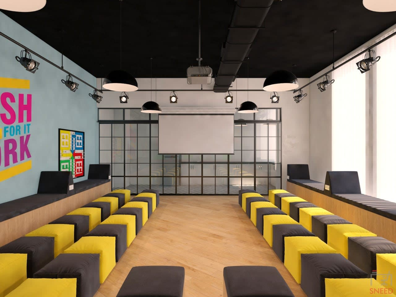 30 seaters Event Space image