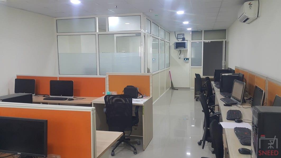 Office 18B-Kharadi