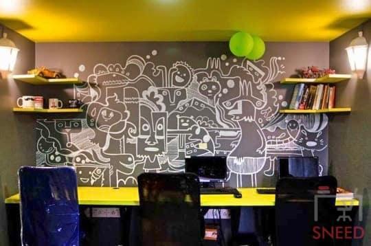 Mumbai Coworking-Andheri