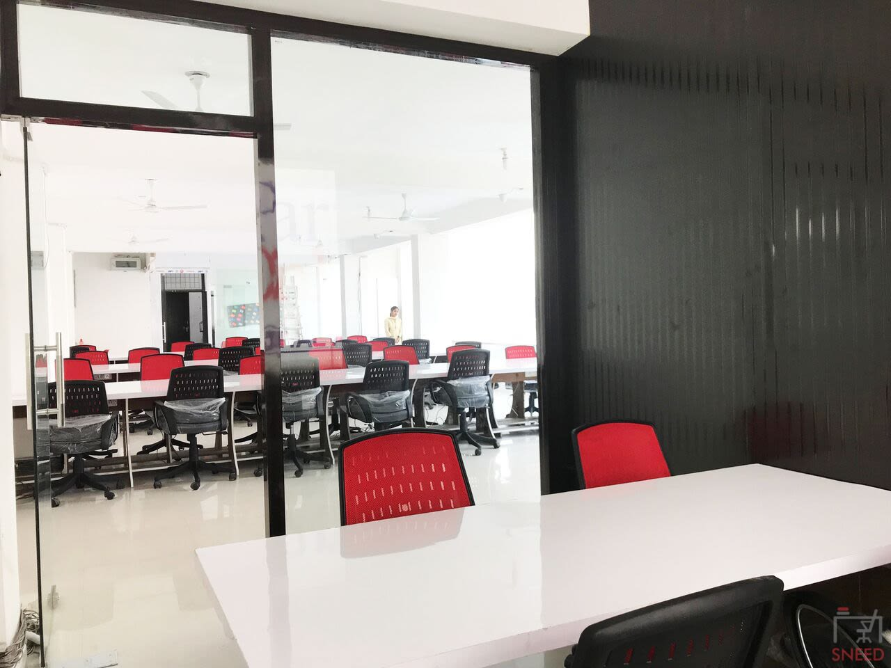 Talent4Assure Workspace-Dwarka