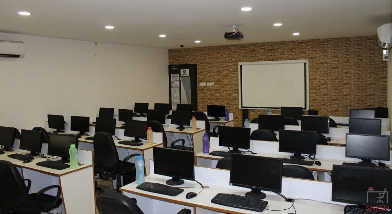 Training and Coworking Chennai-Nehru Nagar