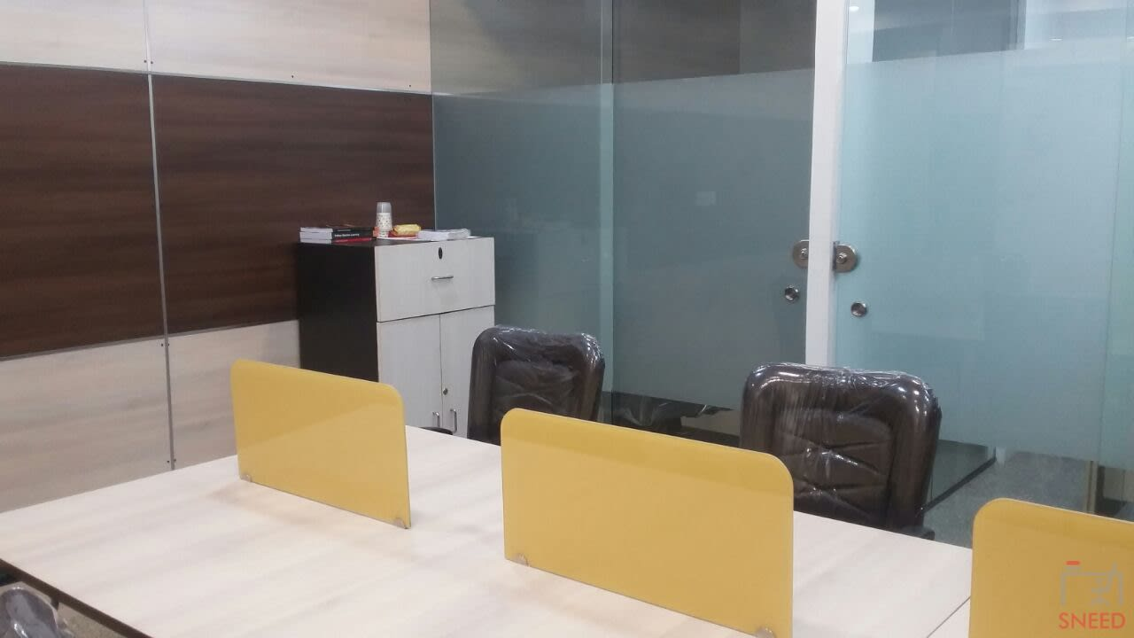 12 seaters Private Room image