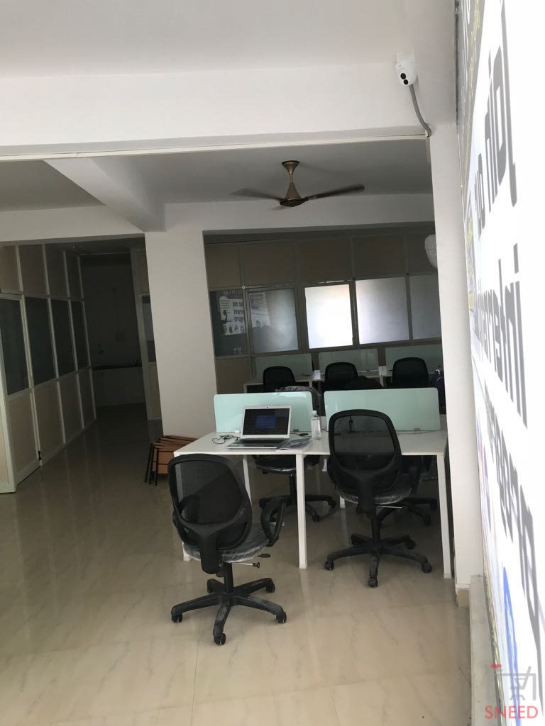 Swish Workspace-RR Nagar