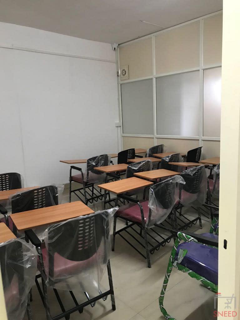 25 seaters Training Room image