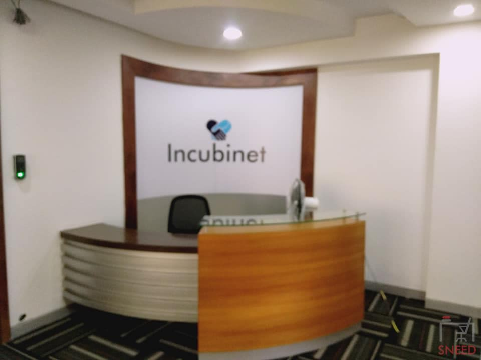 Incubinet 7th Phase-JP Nagar