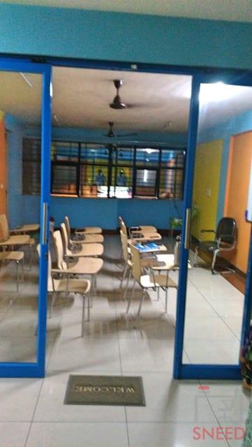 Shamit Academy-JP Nagar