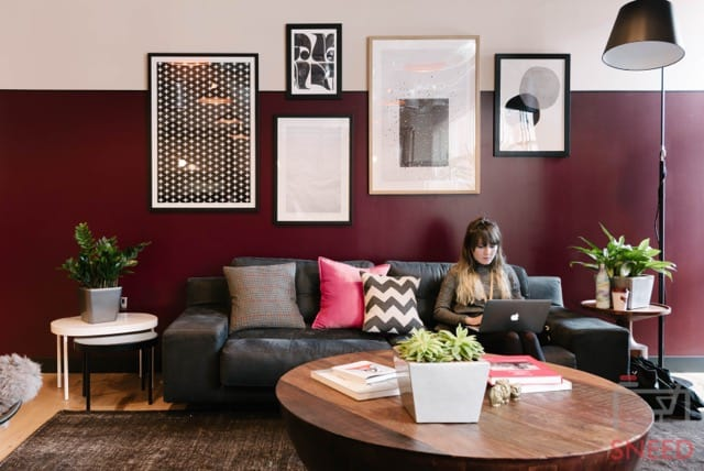 WeWork Platina Tower-Sector 28