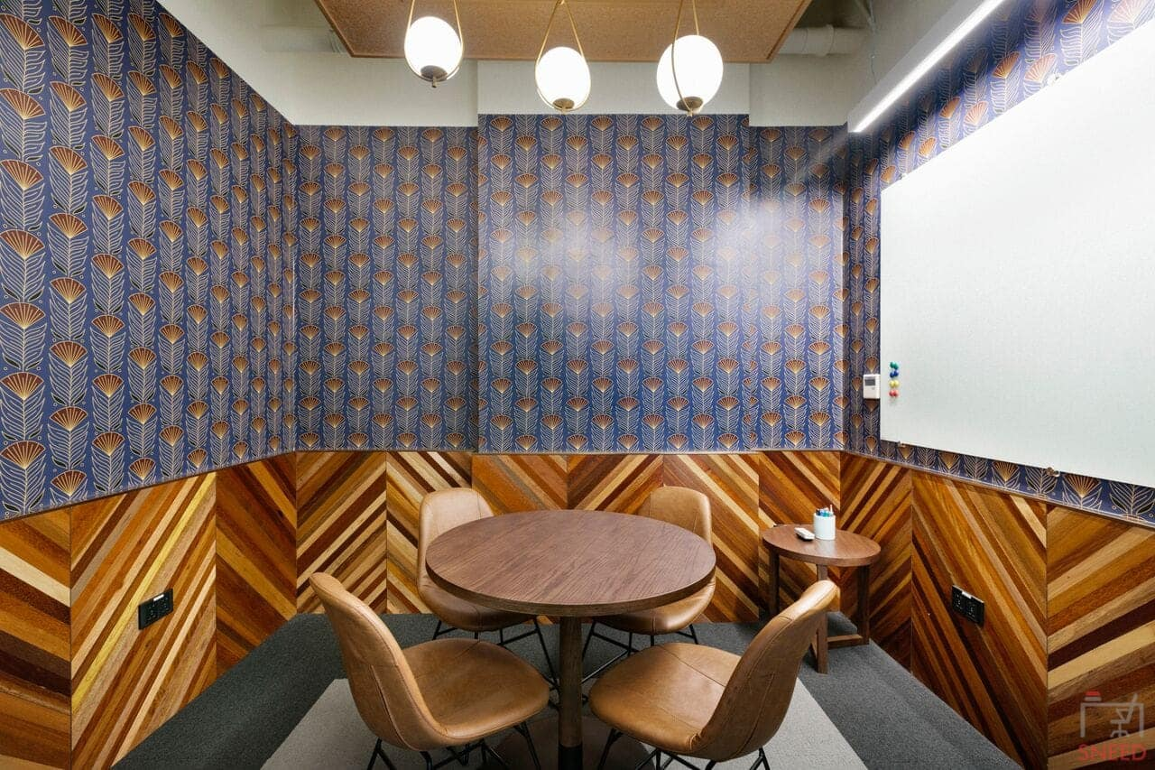 4 seaters Private Room image