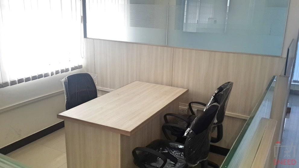 Skylamp Business Spaces-Bellandur
