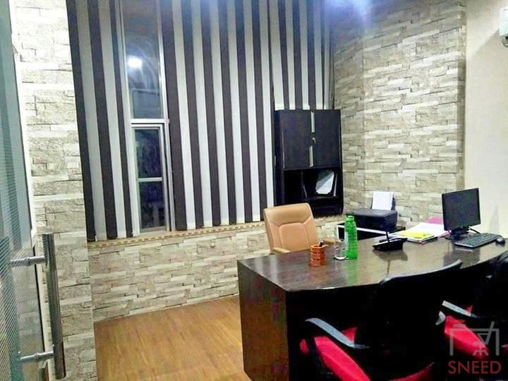 3 seaters Private Room image