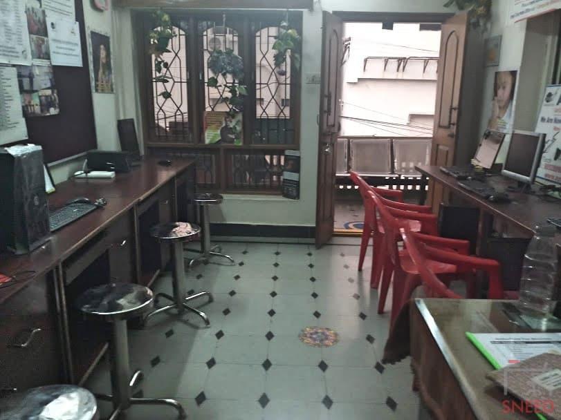 8 seaters Training Room image