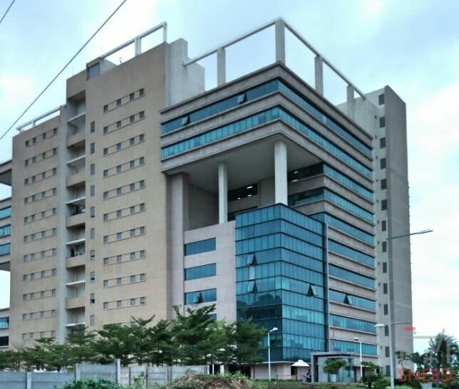 Newbridge Business Centre Manyata-Hebbal