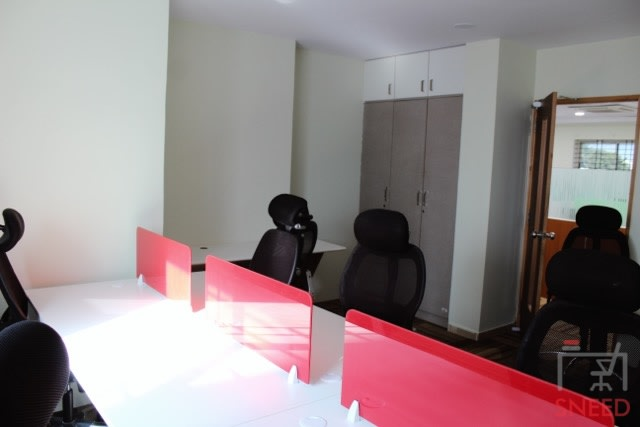 9 seaters Private Room image