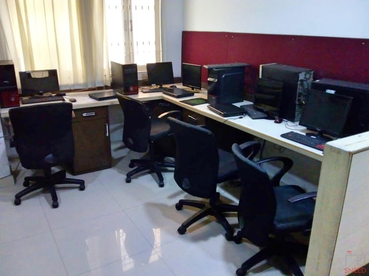 Dhruv Shared Office Somajiguda-Somajiguda