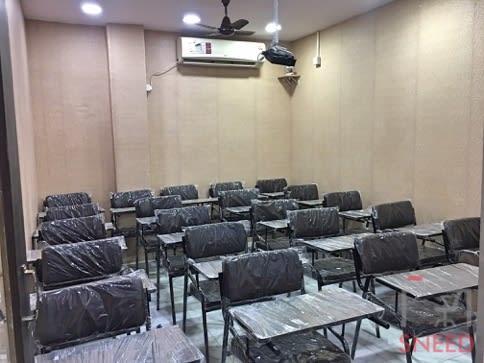 Revolution Training-Dadar