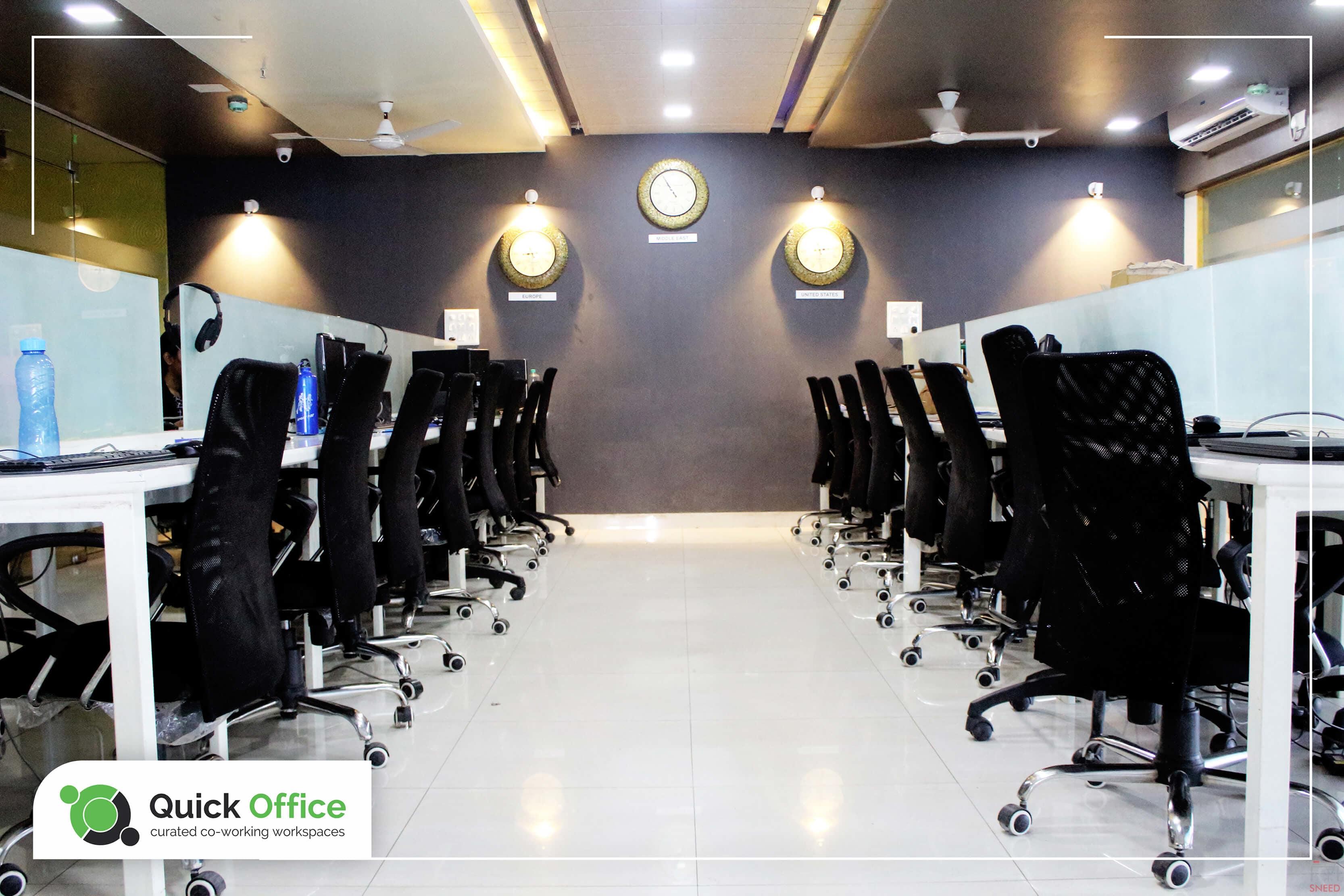 Quick Office-Hinjewadi