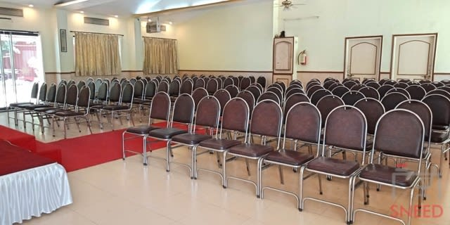 125 seaters Event Space image