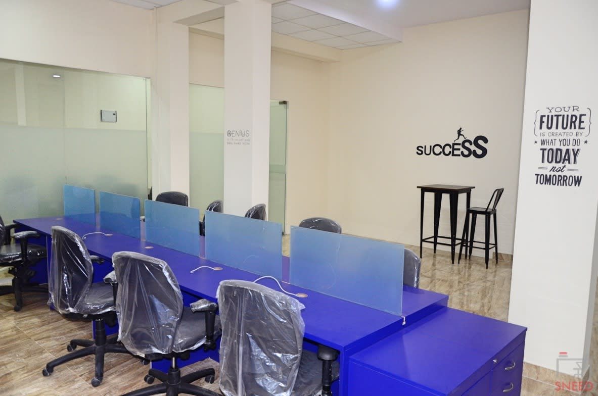 Office Berth-Rajarajeshwari Nagar
