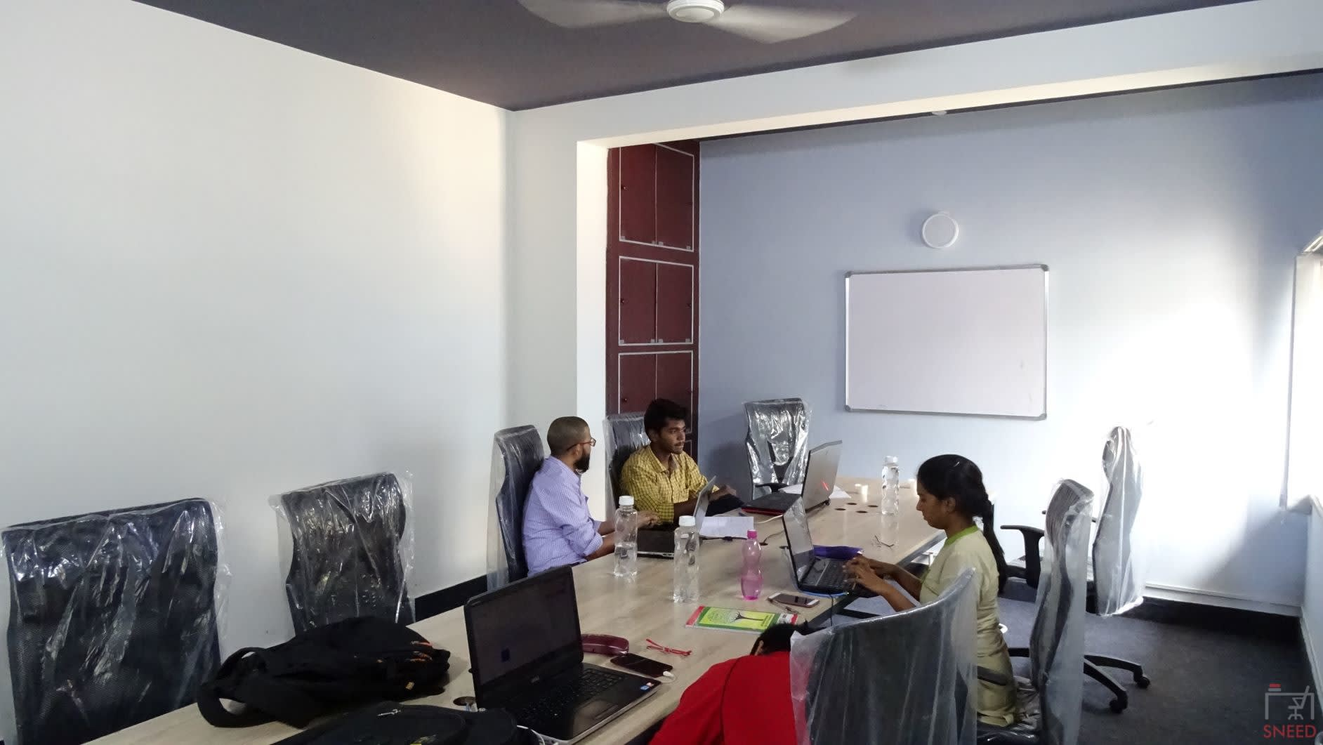 Share Office Solutions-Ulsoor